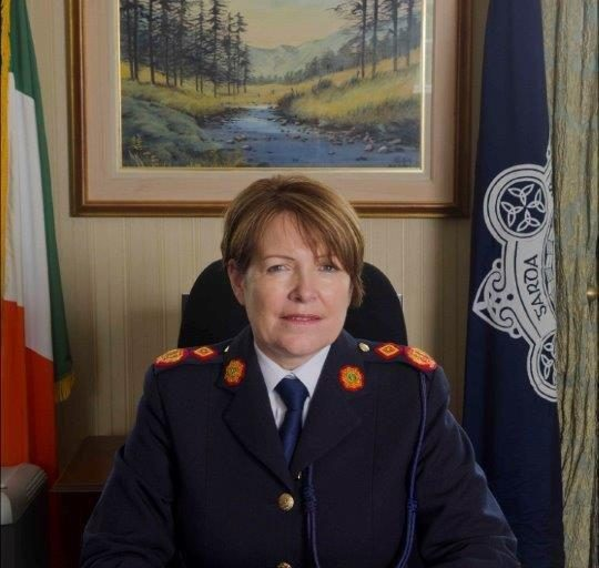 Commissioner O'sullivan
